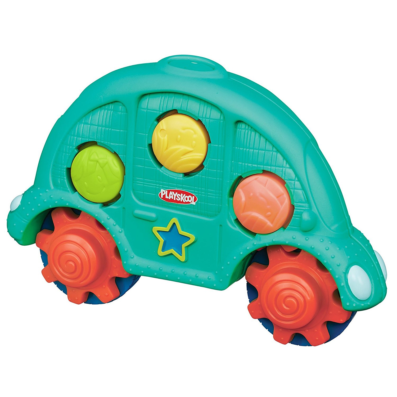 Roll 'n Gears Car, High quality toys for children all ages By Playskool by Playskool