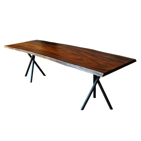 Generic Banga Dining Table Walnut