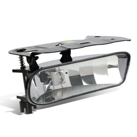 For 2002 to 2006 Cadillac Escalade ESV / EXT Front Bumper Fog Light / Lamp Factory Style Right Side 03 04 05