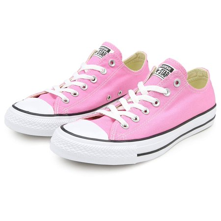 ad4d2fdcd73a03 Converse Womens M9007 Canvas Low Top Lace Up Fashion Sneakers - image 1 of  2 ...