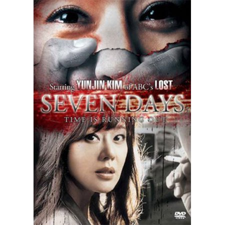 Seven Days (DVD)