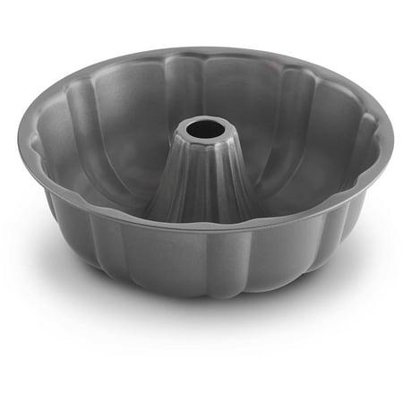 Select by Calphalon Nonstick Bakeware Crown Bund Cake Pan](Crown Cake)