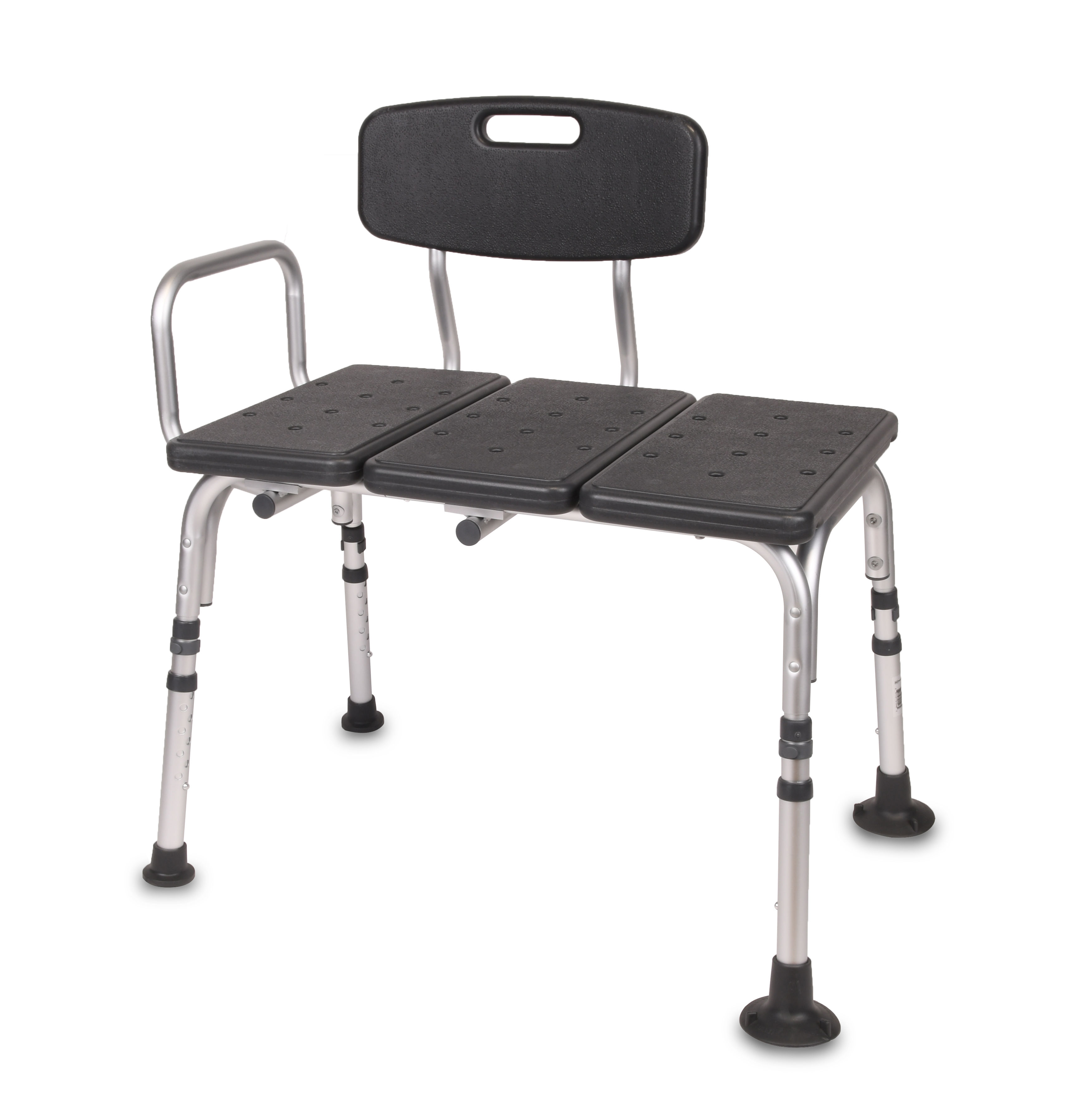 Equate Transfer Bench with Back