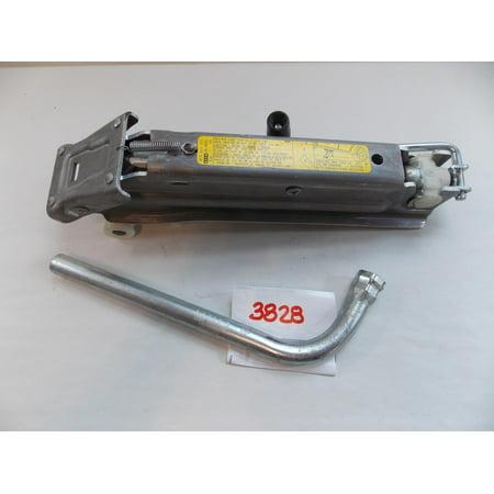 05-08 Audi A6 Jack Lug Wrench Warranty #3828 ()