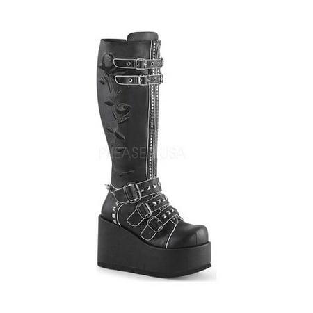 Women's Demonia Concord 110 Platform Boot