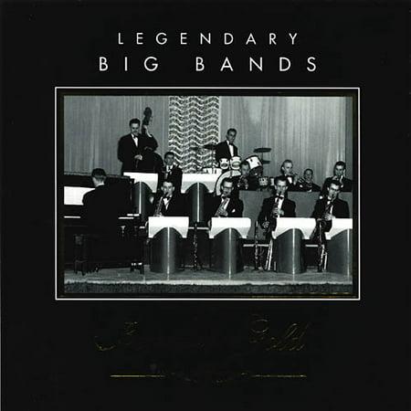Forever Gold: Legendary Big Bands