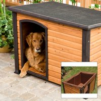 PRECISION EXTREME OUTBACK LOG CABIN LARGE