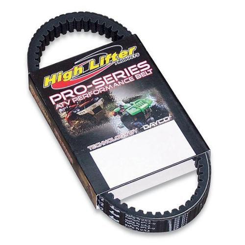 High Lifter Products Pro Series Performance Belt Fits 05-07 Suzuki LT-A700X KING QUAD 4x4