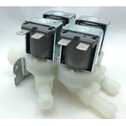 Washing Machine Water Valve for LG, AP4441934, PS3527430, 5220FR2008E