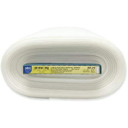 Flexa Foam (Pellon Flex Foam 20