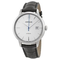 Montblanc Meisterstuck Heritage Mens Watch