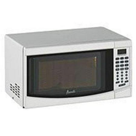 Avanti MO7191TW Microwave Oven - Single - 0.70 ft³ - White