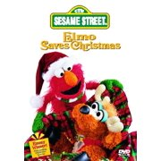 Sesame Street PBS Kids: Elmo Saves Christmas (Other) by Sesame Street