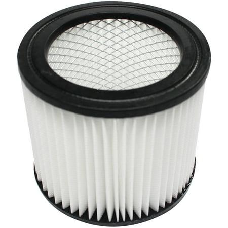 2-Pack Replacement Shop-Vac 587-04-00 Vacuum Cartridge Filter - Compatible Shop-Vac 90398 Cartridge Filter - image 2 de 4