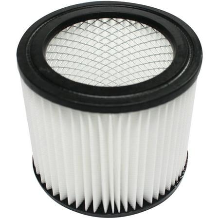 4-Pack Replacement Shop-Vac SP650C Vacuum Cartridge Filter - Compatible Shop-Vac 90398 Cartridge Filter - image 2 of 4