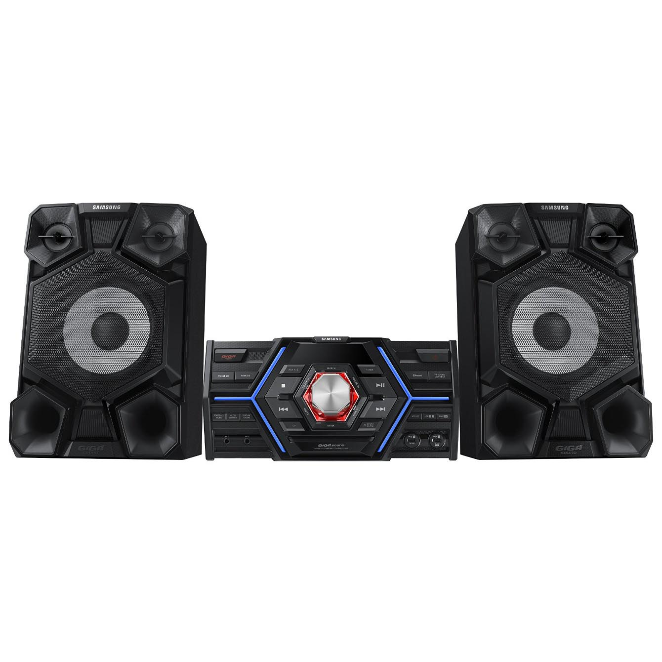 Samsung 4.0 Channel 1600W Wired Audio Giga Sound System (Certified Refurbished)
