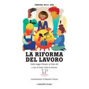 La riforma del lavoro - eBook