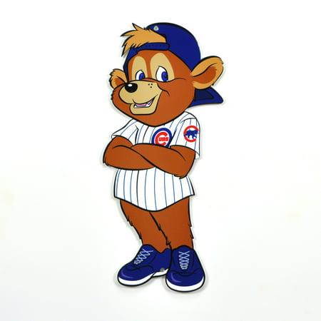 Chicago Cubs Clark Standing 12