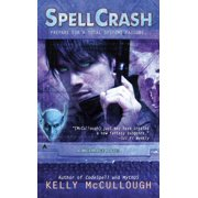 Spellcrash - eBook
