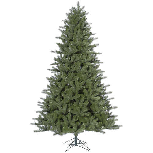 The Holiday Aisle 7.5' Kennedy Fir Artificial Christmas Tree with Stand