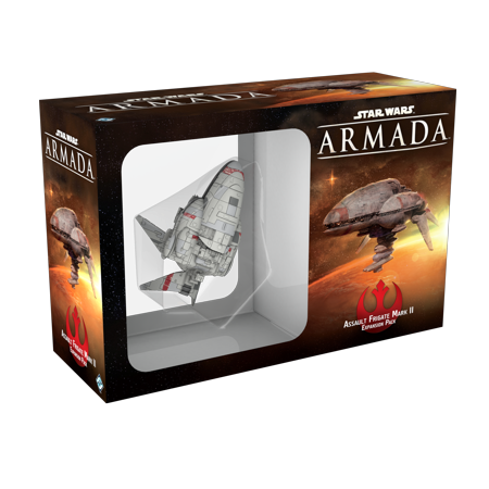 Star Wars Armada: Assault Frigate Mk2 (Costa Frigate)