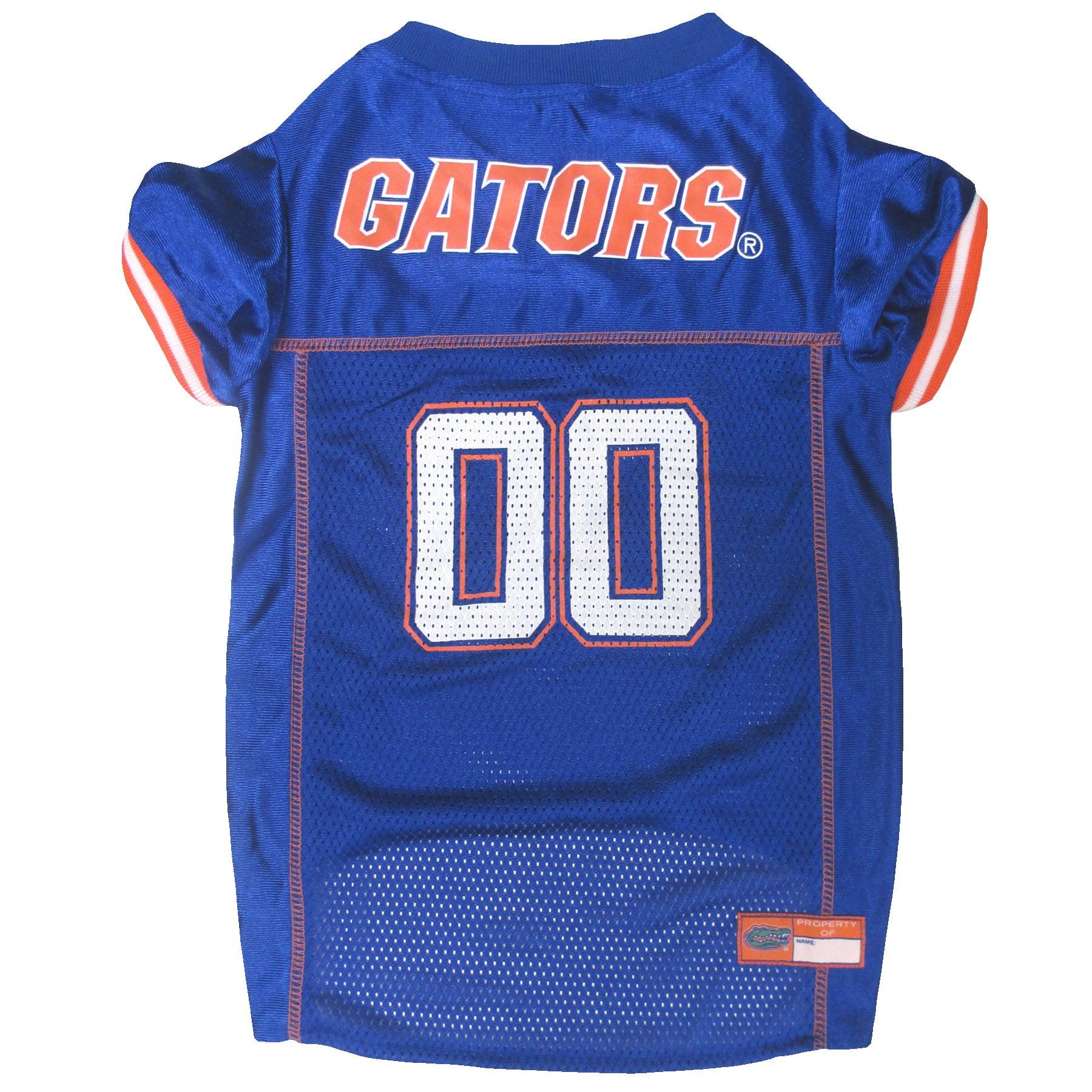 University of Florida Mesh Football Jersey