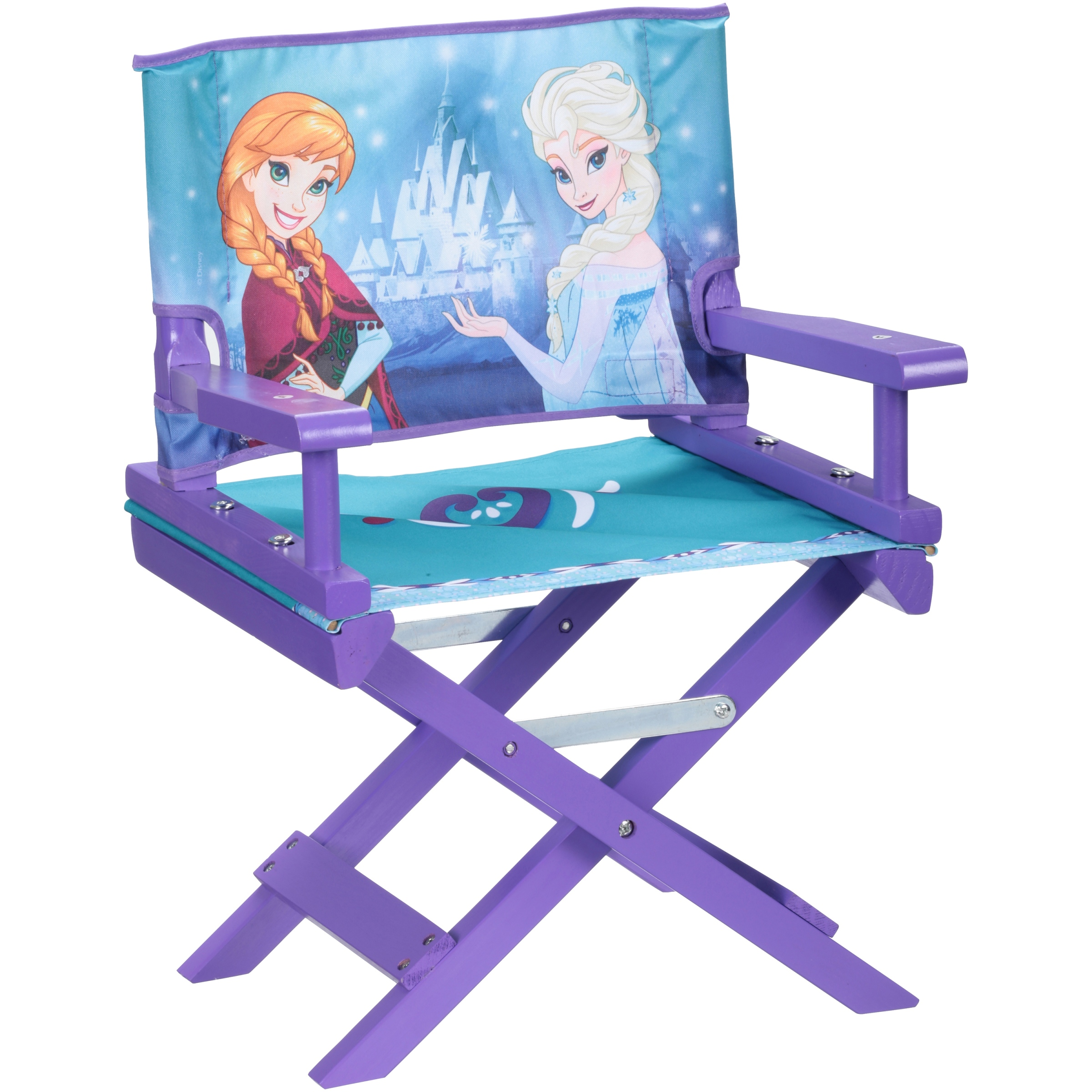 Delta Children Disney Frozen Director's Chair