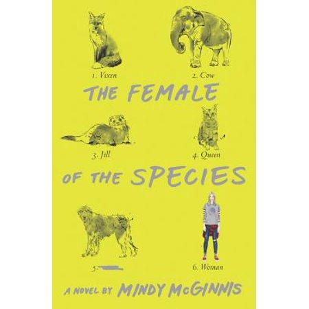 The Female of the Species (The Female Of The Species Poem Summary)