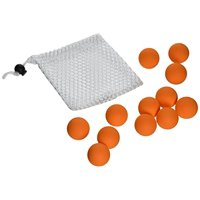 Hog Wild Orange Refill Balls