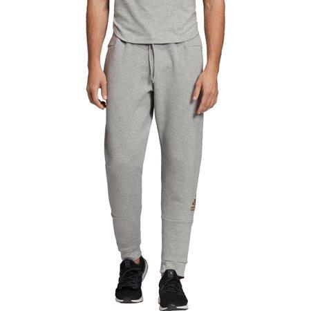 adidas Men's Metallic Sport ID Pants