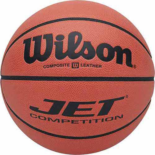 Wilson Jet Competition Basketball, 29.5""