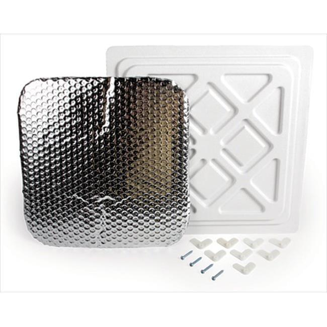45651 Insulated Dual Vent Cover - image 1 de 1