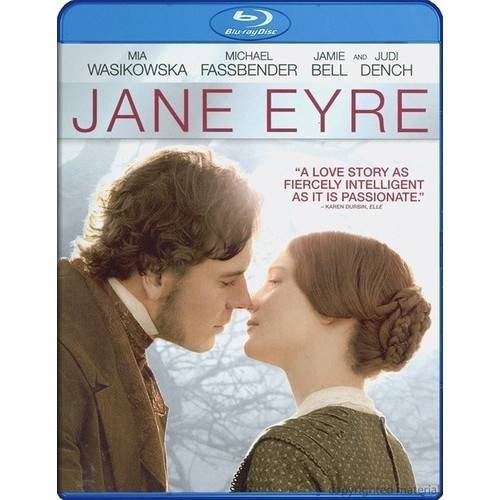 Jane Eyre (Blu-ray) (Widescreen)