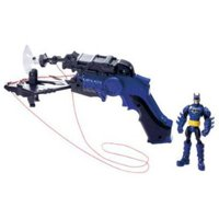 Batman Zip Line Launcher Figure