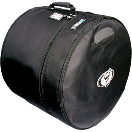 Protection Racket 1418-U 18 x 14 in. Bass Drum Case Protection Racket Bass Drum