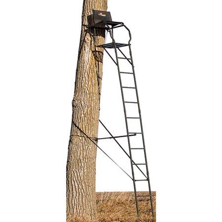 big game next generation stealth ladder stand cr3806 s. Black Bedroom Furniture Sets. Home Design Ideas