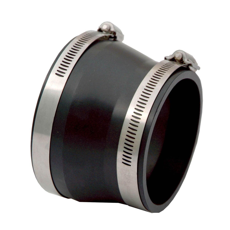 Spectre Performance 9424 3 Diameter x 24 Length Aluminum Tube