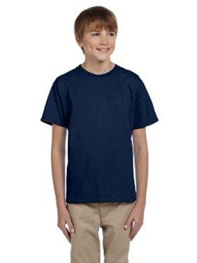 Fruit of the Loom Boys 6-20 HD Cotton Short Sleeve T-Shirt