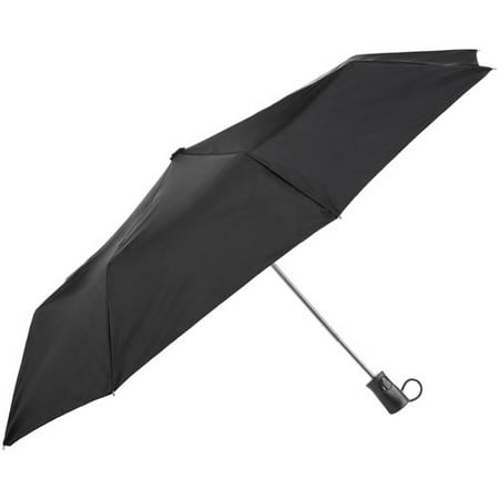 totes Sunguard Auto Open Umbrella, 42