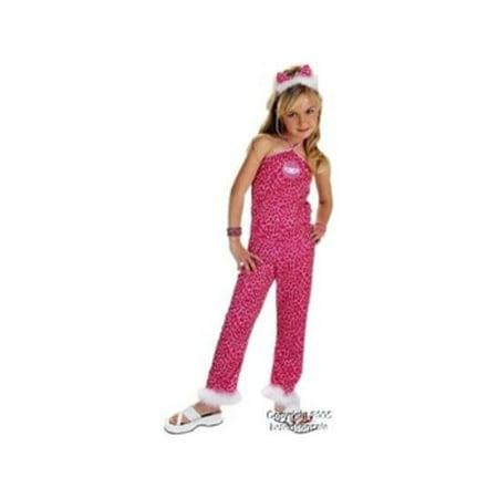 Child's Bratz Jade Costume (Jade Costume)