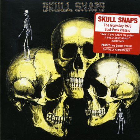 Skull Snaps   Skull Snaps  Cd