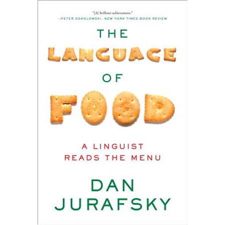 The Language of Food: A Linguist Reads the Menu - - Halloween Finger Food Menu