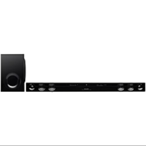 Sharp HT-SB35D - Sound bar system - for home theater - 2....