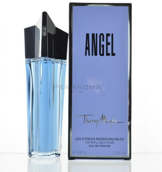 Angel By Thierry Mugler Refillable
