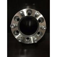 2 inch Wheel Spacers 6x6 (6x152.4) | 6 Lug