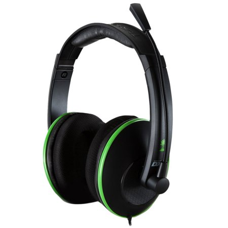 Xl1 Accessories - Certified Refurbished Ear Force XL1 Gaming Headset and Amplified Stereo Sound - Xbox 360