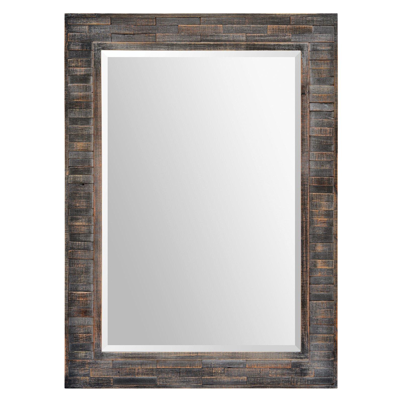 Ren-Wil Liuhana Wall Mirror - 30W x 42H in.