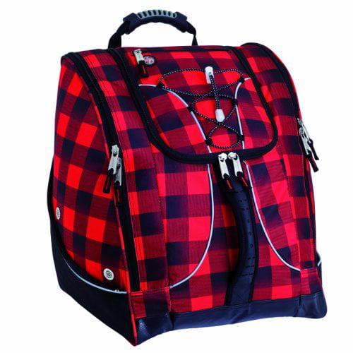 Athalon Everything Ski Snowboard Boot Bag