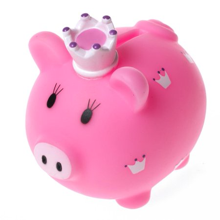 - Princess Piggy Bank