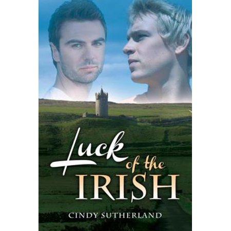 Luck of the Irish - eBook